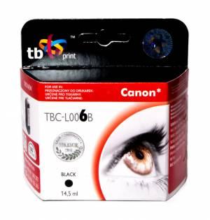 TB Print Tusz TBC-L006B (Canon BCI6B) Czarny 100% nowy