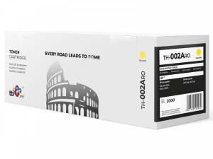 TB Print Toner TH-002ARO (HP Q6002A) ŻÓŁTY refabrykowany nowy OPC