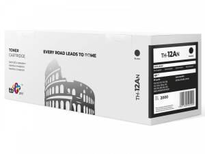 TB Print Toner TH-12AN (HP Q2612A) Czarny 100% nowy