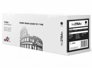 TB Print Toner TH-278AN (HP CE278A) Czarny 100% nowy