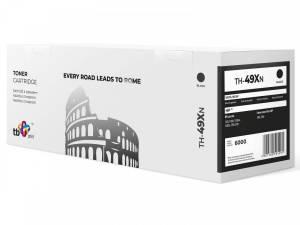 TB Print Toner TH-49XN (HP Q5949X) CZARNY 100% nowy