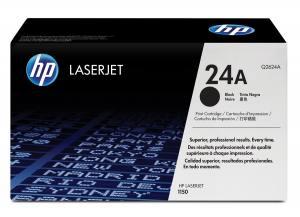 HP Toner 24A Czarny 2.5k Q2624A