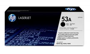 Toner HP do P2015 53A Czarny 3k Q7553A