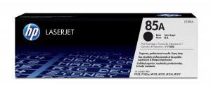HP Toner 85A LJ P1102 1.6k CE285A