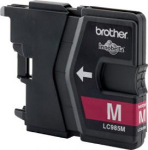 Brother LC985M MAGENTA DCP-J125 J315 J515W