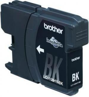 Brother Tusz LC1100 czarny DCP-6690CW/MFC-5890CN