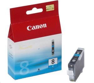 Canon Tusz BŁĘKITNY CLI8C