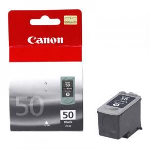 Canon Tusz Czarny PG50