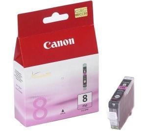 Canon Tusz foto PURPUROWY CLI8PM