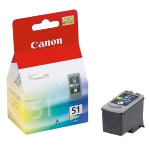 Canon Tusz Kolor CL51