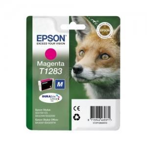 Epson Tusz T1283 Magenta SX125/SX130/SX425W/SX430