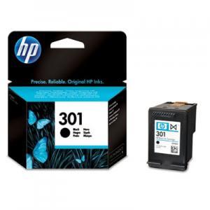 HP Tusz nr 301 Czarny CH561EE