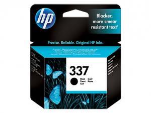 HP Tusz nr 337 Czarny C9364EE