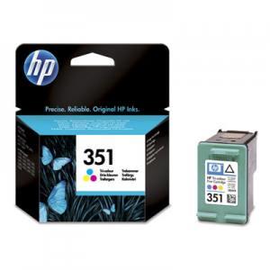 Tusz HP nr 351 Kolor CB337EE