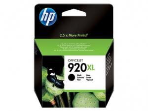 HP Tusz nr 920XL Czarny CD975AE