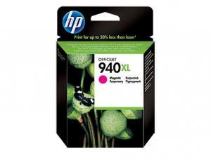 HP Tusz nr 940 Purpurowy (Magenta) XL  C4908AE