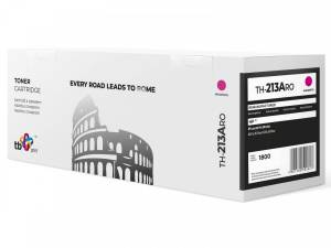Toner do HP 131A MAGENTA TH-213ARO ref. nowy OPC