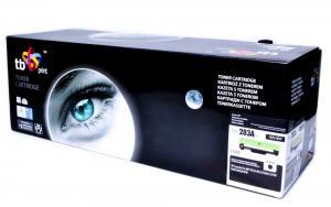 Toner do HP 125 BLACK TH-283AN 100% nowy