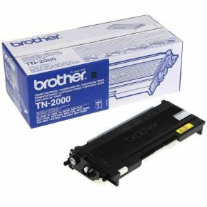 Toner TN2000 HL 2030/2040/2070N  2.5K