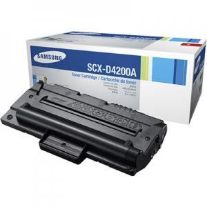 Toner Czarny 3k SCX-D4200A
