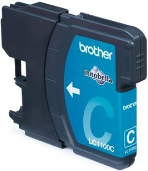 Tusz LC1100 błękitny DCP6690CW/MFC5890CN mały