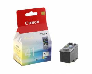 Tusz Canon Kolor CL41