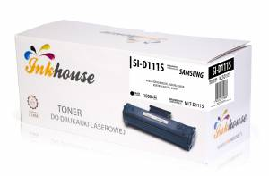 Toner Inkhouse Samsung MLT-D111S (M2022/M2070) 100% nowy