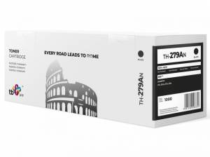 Toner do HP CF279A LJ M12/M26 BK TH-279AN 100% nowy