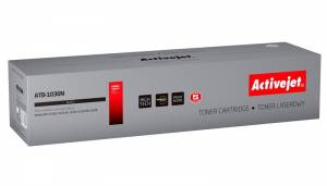 Toner Activejet ATB-1030N (Brother TN1030/TN1050) supreme 1000str. czarny