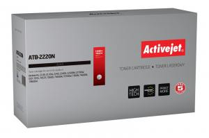 Toner Activejet ATB-2220N (Brother TN2220/TN2010) supreme 2600str. czarny