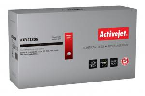 Toner Activejet ATB-2120N (Brother  TN2120) supreme 2600str. czarny