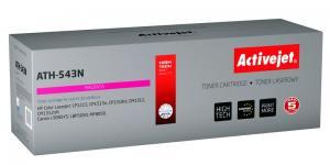 Toner Activejet ATH-543N (HP 125A/Canon CRG-716M CB543A) supreme 1600str. magenta