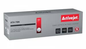 Toner Activejet ATH-78N (HP 78A/Canon CRG-728 CE278A) supreme 2500str. czarny