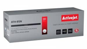 Toner Activejet ATH-85N (HP 85A/Canon CRG-725 CE285A) supreme 2000str. czarny