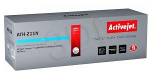 Toner Activejet ATH-211N (HP 131A/Canon CRG-731C CF211A) supreme 1800str. cyan