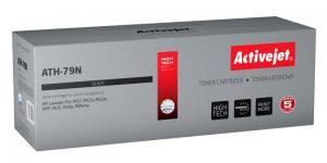 Toner Activejet ATH-79N (HP 79A CF279A) supreme 2000str. czarny