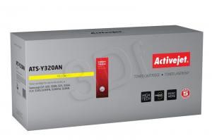 Toner Activejet ATS-Y320AN (Samsung  CLT-Y4072S) premium 1000str. yellow