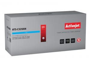 Toner Activejet ATS-C320AN (Samsung  CLT-C4072S) premium 1000str. cyan