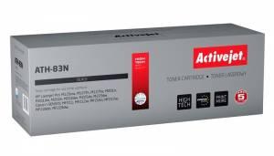 Toner Activejet ATH-83N (HP 83A/Canon CRG-737 CF283A) supreme 1500str. czarny