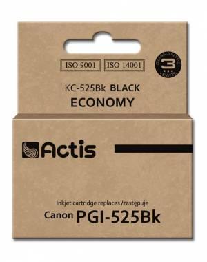 Tusz Actis KC-525BK (Canon  PGI-525GBK) standard 20ml czarny Chip