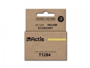 Tusz Actis KE-1284 (Epson  T1284) standard 13ml yellow