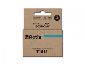 Tusz Actis KE-1812 (Epson  T1812) standard 15ml cyan