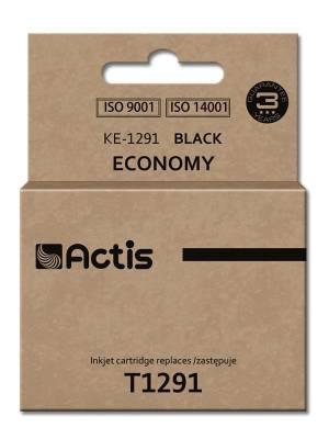Tusz Actis KE-1291 (Epson  T1291) standard 18ml czarny