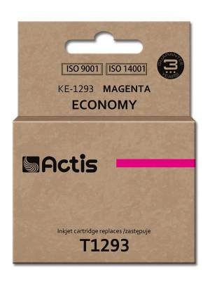 Tusz Actis KE-1293 (Epson  T1293) standard 15ml magenta