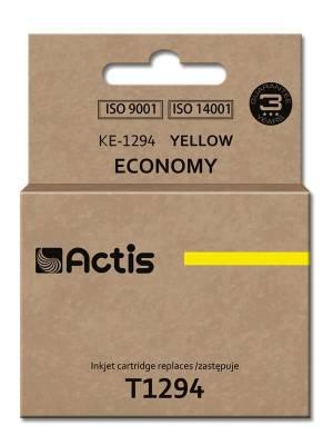 Tusz Actis KE-1294 (Epson  T1294) standard 15ml yellow