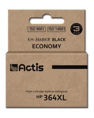 Tusz Actis KH-364BKR (HP 364XL CN684EE) standard 20ml czarny Chip