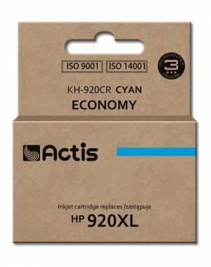 Tusz Actis KH-920CR (HP 920XL CD972AE) standard 12ml cyan