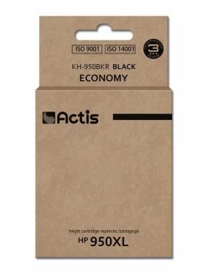 Tusz Actis KH-950BKR (HP 950XL CN045AE) standard 80ml czarny Chip