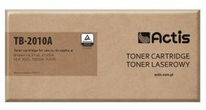 Toner Actis TB-2010A (Brother  TN2010) standard 1000str. czarny