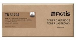 Toner Actis TB-3170A (Brother TN3170) standard 7000str. czarny